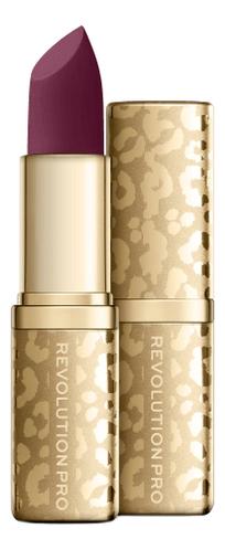 Купить Помада для губ New Neutral Satin Matte Lipstick 3, 2г: Thirst, Revolution PRO