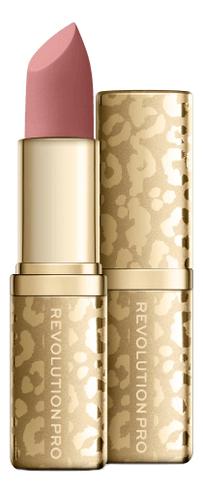 Купить Помада для губ New Neutral Satin Matte Lipstick 3, 2г: Stripped, Revolution PRO