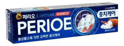 Купить Зубная паста Cavity Care Advanced 130г, PERIOE