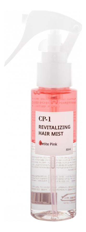 Купить Мист для волос CP-1 Revitalizing Hair Mist Petite Pink 80мл, Esthetic House