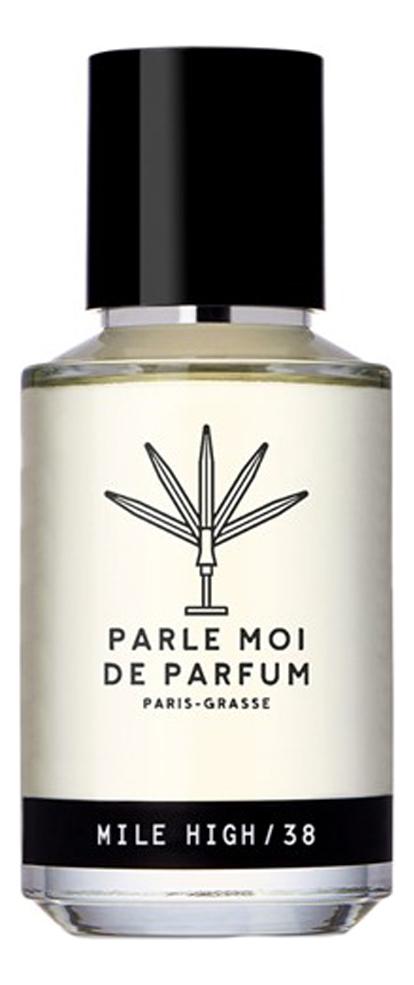 Купить Mile High/38: парфюмерная вода 50мл, Parle Moi De Parfum