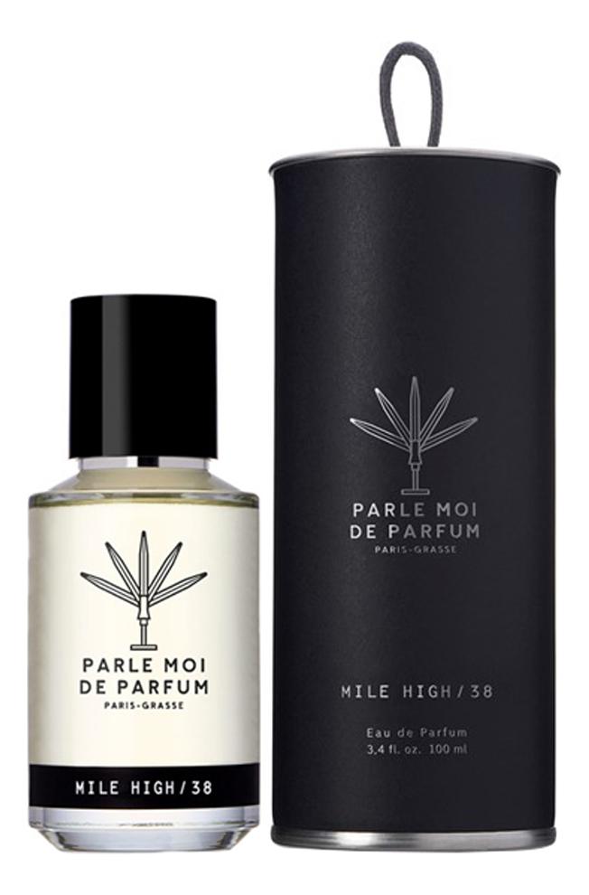 Купить Mile High/38: парфюмерная вода 100мл, Parle Moi De Parfum