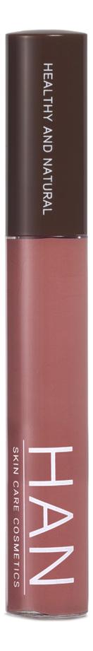 Блеск для губ Healthy And All Natural Lip Gloss 8,3мл: Nude Rose