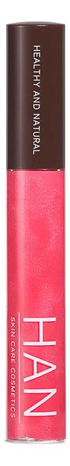 Блеск для губ Healthy And All Natural Lip Gloss 8,3мл: Pink Lemonade