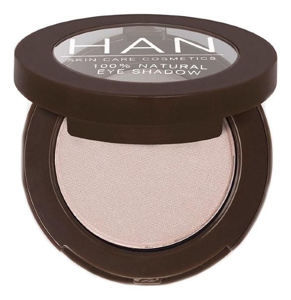Фото - Тени для век 100% Natural Shadow Eyeshadow 3г: Cool Coconut тени для век basic eyeshadow 1 3г 007 warm arms