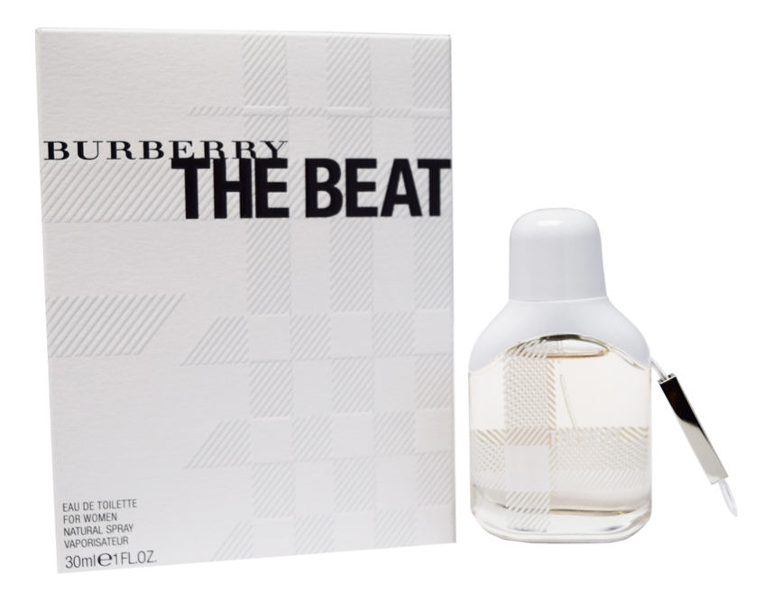 Купить The Beat EDT: туалетная вода 30мл, Burberry