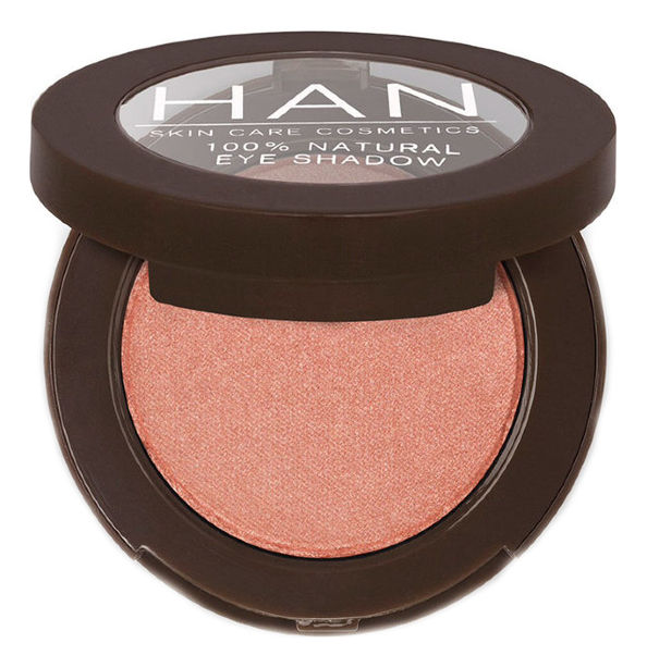 Фото - Тени для век 100% Natural Shadow Eyeshadow 3г: Sunset тени для век basic eyeshadow 1 3г 007 warm arms