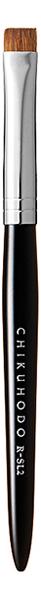 Кисть для нанесения подводки Eye Liner Brush R-SL2 (колонок) недорого