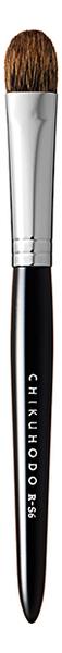 Кисть для макияжа глаз Eye Shadow Brush R-S4 (белка, колонок) недорого