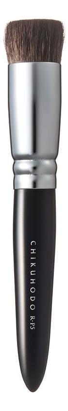 Кисть для нанесения пудры Face Brush Powder R-P5 (белка), Chikuhodo  - Купить