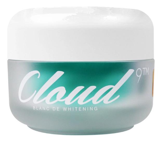 Крем для лица осветляющий Cloud9 Blanc De Whitening Cream 50мл