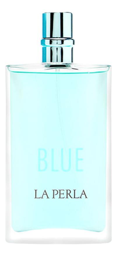 La Perla Blue: туалетная вода 30мл la perla купальный бюстгальтер