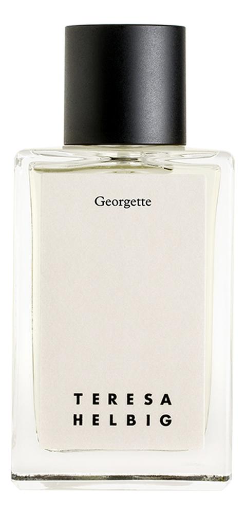 Georgette: парфюмерная вода 100мл тестер untold парфюмерная вода 100мл тестер
