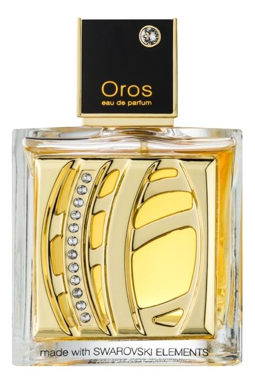 Купить Pour Femme: парфюмерная вода 50мл, Oros