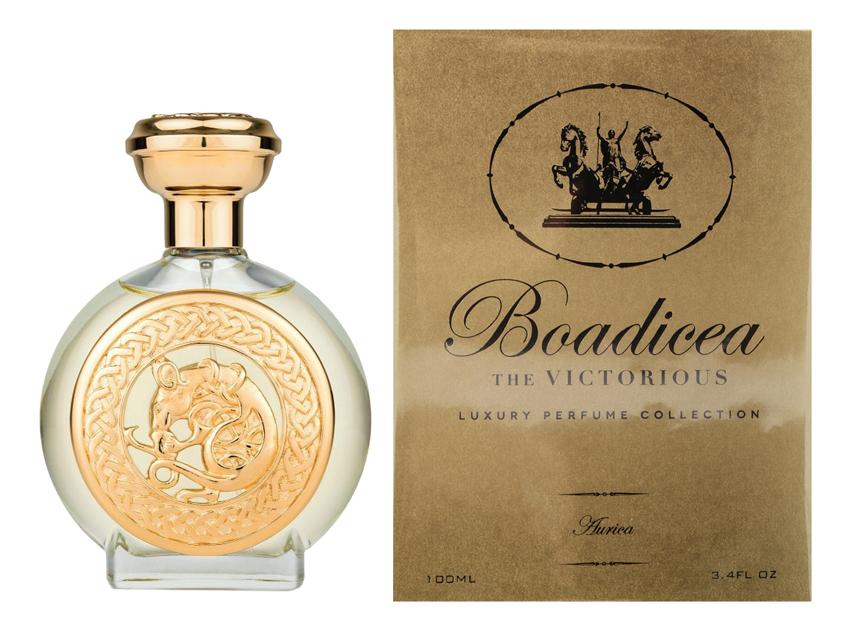 Boadicea The Victorious Aurica 2020: духи 100мл