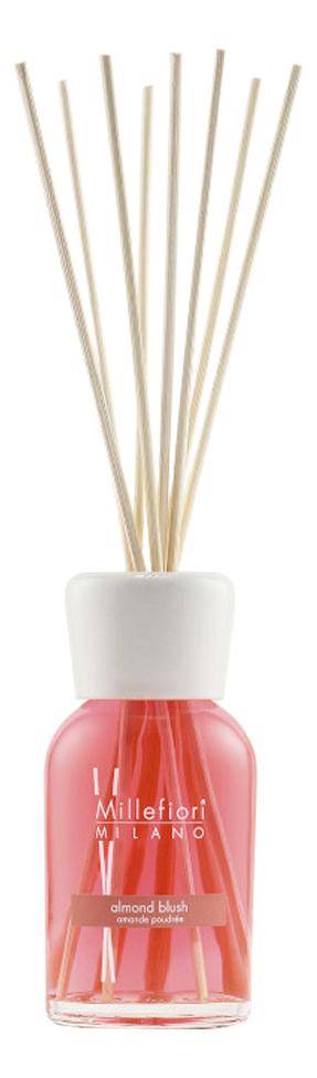 Купить Ароматический диффузор Оттенки Миндаля Natural Almond Blush: Диффузор 100мл, Millefiori Milano