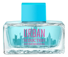 Antonio Banderas Urban Seduction Blue For Women туалетная вода 100мл тестер