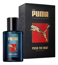 Puma  Push The Heat