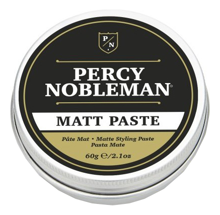 Матовая паста для укладки волос Matt Paste: Паста 60г матовая паста для укладки волос be style matte shaper paste 100мл