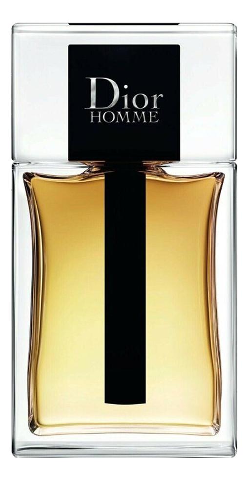 Купить Christian Dior Homme 2020: туалетная вода 10мл