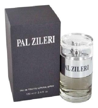 цена на Pal Zileri: туалетная вода 100мл