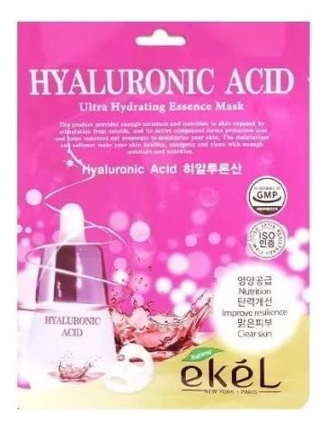 Тканевая маска для лица с гиалуроновой кислотой Hyaluronic Acid Ultra Hydrating Essence Mask 25г