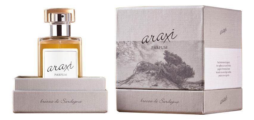 Araxi Parfum Araxi: духи 50мл