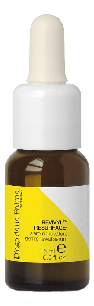 Восстанавливающая сыворотка для лица Resurface Skin Renewal Serum 15мл