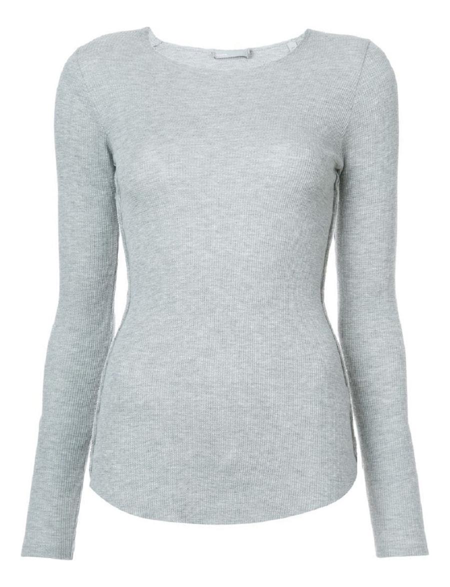 Футболка женская с укрепляющим эффектом Long Shirt: Размер L-XL (46-50)