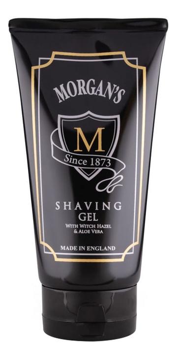 Гель для бритья Shaving Gel: Гель 150мл авен мэн гель для бритья 150мл