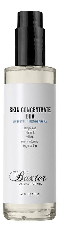 Фото - Сыворотка для лица Skin Concentrate BHA 50мл антивозрастной крем для лица baxter of california super shape 50 мл