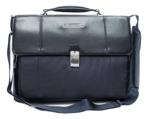 Портфель с отделением для нотбука Link CA3111LK2/BLU фото