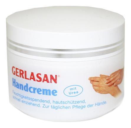 Крем для рук Hand Creme Gerlasan: Крем 50мл