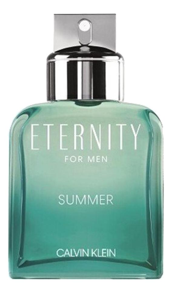 Eternity Summer 2020 For Men: туалетная вода 100мл