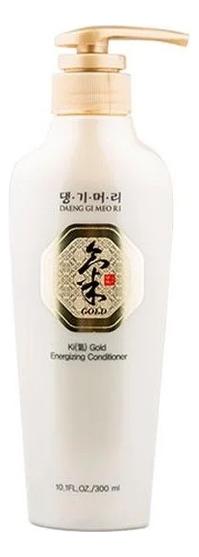 Кондиционер для волос Ki Gold Energizing Conditioner: Кондиционер 300мл