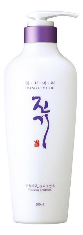 Купить Кондиционер для волос Vitalizing Treatment: Кондиционер 500мл, Doori Cosmetics