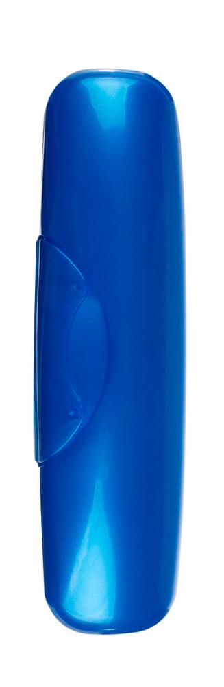 Футляр для зубной щетки Scuba Toothbrush (синий)