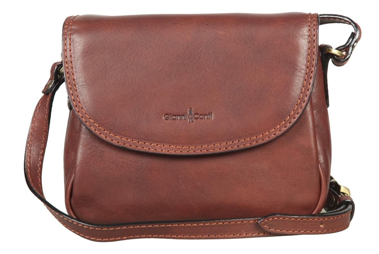 цена Женская сумка Dark Brown 916020 онлайн в 2017 году