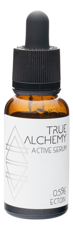 Сыворотка для лица Active Serum 0,5% Ectoin 30мл true alchemy active serum aloe