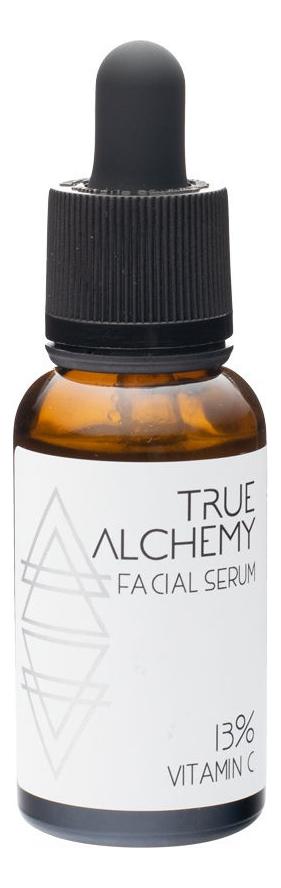 Сыворотка для лица Facial Serum 13% Vitamin C 30мл