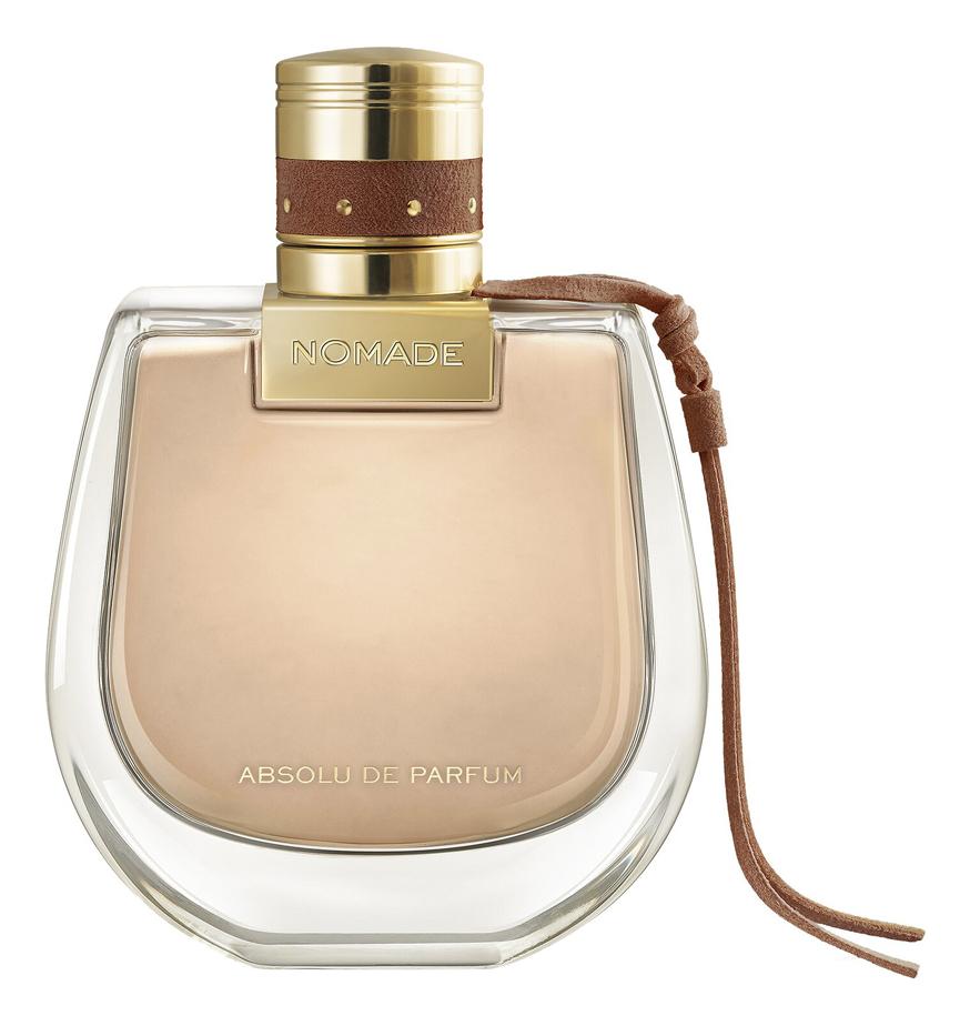 Chloe Nomade Absolu De Parfum: парфюмерная вода 75мл тестер парфюмерная вода chloe absolu de parfum 50 мл