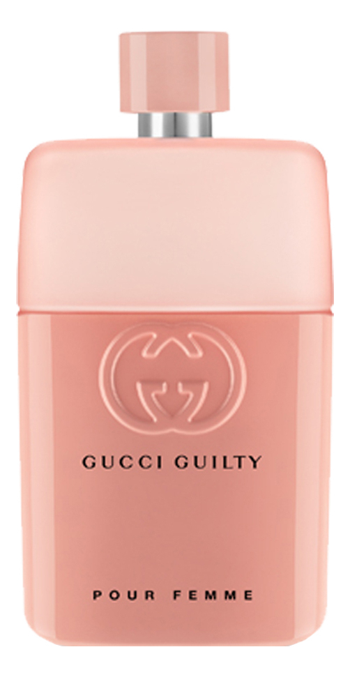 Gucci Guilty Love Edition Pour Femme: парфюмерная вода 90мл тестер