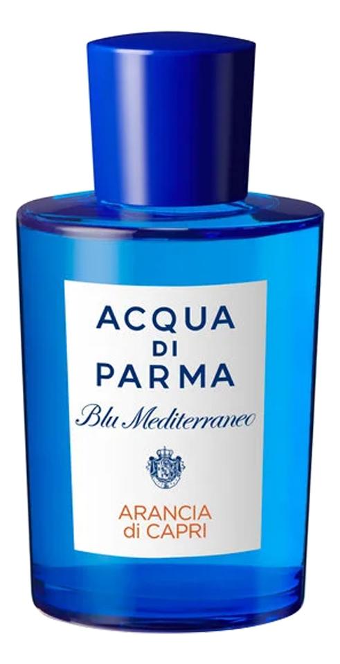 Купить Acqua Di Parma Arancia Di Capri: туалетная вода 2мл