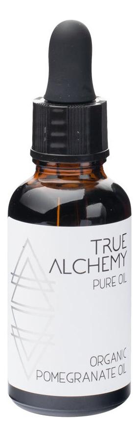 Сыворотка для лица Facial Serum Organic Pomegranate Oil 30мл
