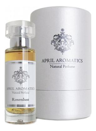 April Aromatics Rosenlust: парфюмерная вода 30мл april aromatics bohemian spice парфюмерная вода 30мл
