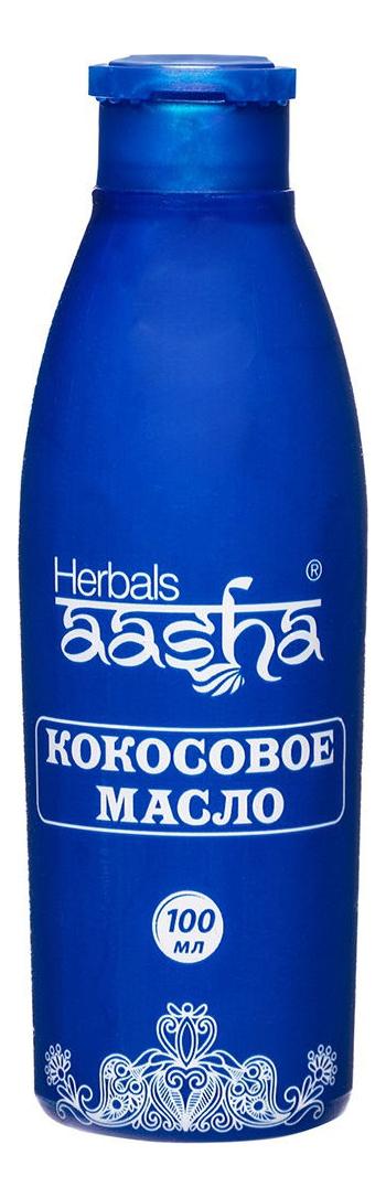 Нерафинированное кокосовое масло холодного отжима 100мл кокосовое масло холодного отжима мини 100 мл