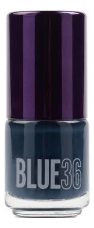 Купить Стойкий лак для ногтей Extreme Fastfix Formulation 15мл: 36 Blue, Christina Fitzgerald