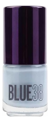 Купить Стойкий лак для ногтей Extreme Fastfix Formulation 15мл: 38 Blue, Christina Fitzgerald