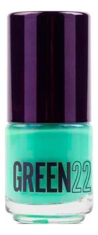 Стойкий лак для ногтей Extreme Fastfix Formulation 15мл: 22 Green набор лаков для ногтей christina fitzgerald christina fitzgerald ch007lwcpc57