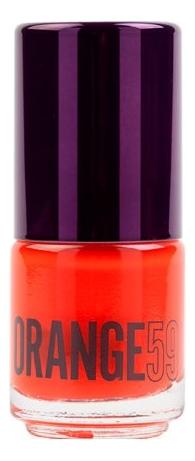 Стойкий лак для ногтей Extreme Fastfix Formulation 15мл: 59 Orange фото